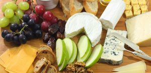 How to prepare the best cheese boards