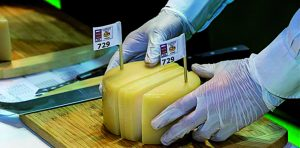 More than 600 Spanish Cheeses to be examined in the GourmetQuesos