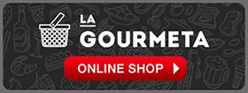 la gourmeta online shop