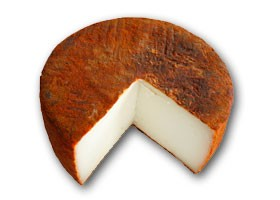 majorero cheese